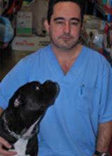 José María Navarro - hospital veterinario constitucion