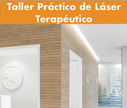 Taller práctico de Laser Terapeutico en Valencia - Hospital veterinario Constitucion