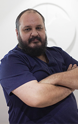 Francisco Javier Fuentes Pozo