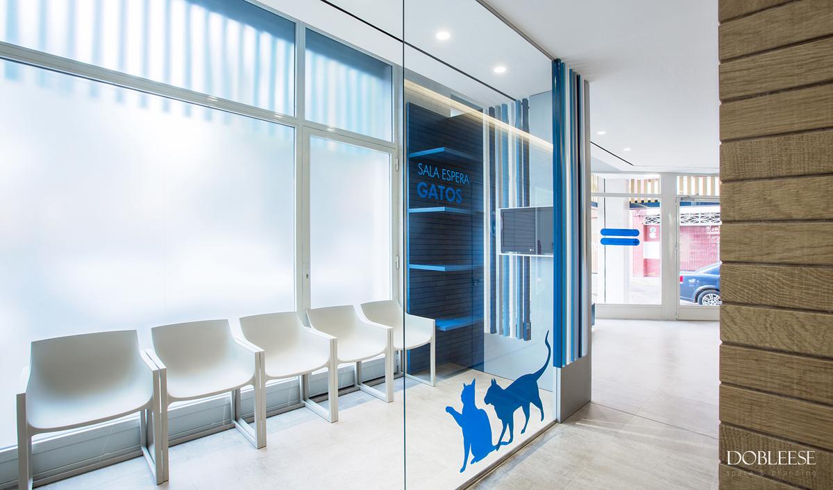 Instalaciones Hospital veterinario constitucion en Valencia