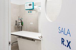 Radiologia - hospital veterinario constitucion